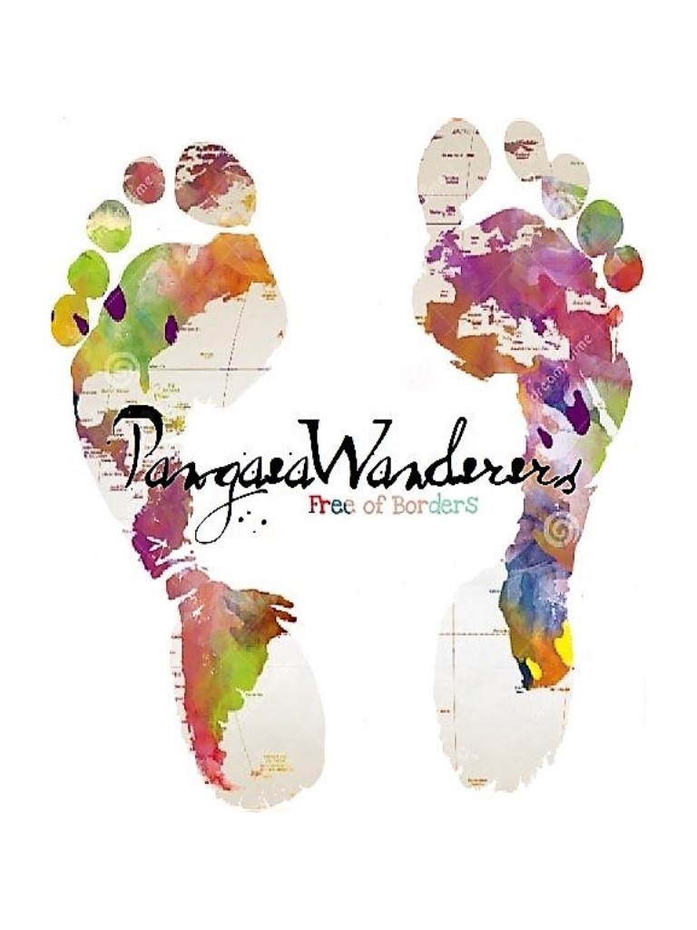 Pangaea Wanderers